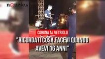 La verità di Fabrizio Corona dopo la lite con Ilary Blasi al GF VIP | Notizie.it