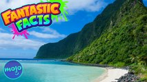 SAMOA! - Mini Fantastic Facts