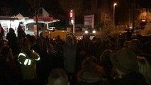 Appel au blocage du collectif Non à l'augmentation des taxes de Paimpol