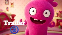 UglyDolls Trailer #1 (2019) Emma Roberts, Nick Jonas, Pitbull Animated Movie HD