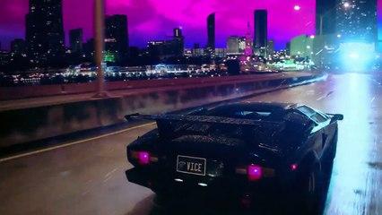Le superbe clip du Miami Heat pour annoncer les Vice Nights
