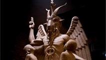 Satanic Temple Sues Netflix, Warner Bros for $150 Million Over Use Of Baphomet Statue