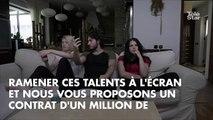Friends : David Schwimmer (Ross) s'est vu offrir 1 million de dollars pour jouer dans la parodie pornographique de la série