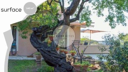 A vendre - Maison/villa - Sete (34200) - 4 pièces - 140m²