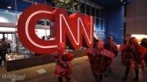 Arkansas Man Arrested on Suspicion of Making 40 Harassing, Death Threat Calls to CNN | THR News