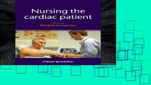 F.R.E.E [D.O.W.N.L.O.A.D] Nursing the Cardiac Patient (Essential Clinical Skills for Nurses) [P.D.F]