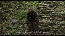 Killing (Zan,) international theatrical trailer - Shin'ya Tsukamoto-directed jidaigeki