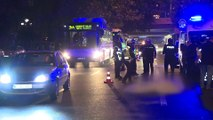 Başkentte trafik kazası: 1 ölü - ANKARA