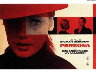 Ingmar Bergman  Persona (1966) Spanish Subtitles