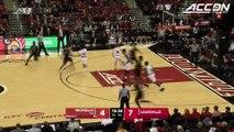 Nicholls State vs. Louisville Basketball Highlights (2018-19)