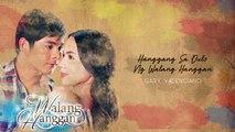 Gary Valenciano - Hanggang Sa Dulo Ng Walang Hanggan (Audio)