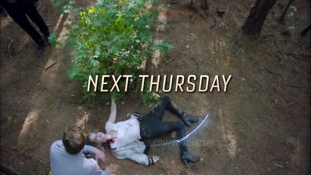 Legacies Season 1 Ep.04 Promo Hope is Not the Goal (2018) The Originals spinoff
