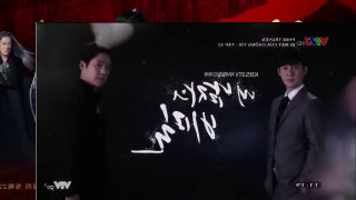 Bi Mat Cua Chong Toi Tap 43 Phim Han Quoc VTV3 Thu