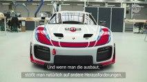 Porsche 9:11 Magazine - Episode 9 - Der neue Porsche 935 - Interview mit Designer Grant Larson