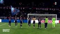 """""""Football Leaks"""" : Neymar touche une prime d'éthique de 375 000 euros, notamment pour applaudir les supporters"""