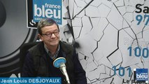 L'invité de France Bleu Saint Etienne Loire Matin
