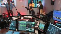 Jacob Banks en live et en interview dans Le Double Expresso RTL2 (09/11/2018)