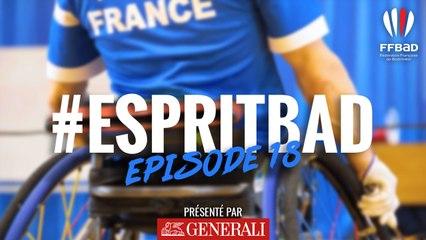 #EspritBad - épisode 18 - esprit parabad