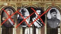 Der Erste Weltkrieg und seine Folgen für die Türkei und die arabische Welt   DW Deutsch