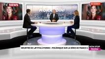 Morandini Live du 09/11/2018