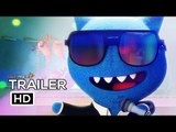 UGLYDOLLS Official Trailer (2019) Emma Roberts, Nick Jonas Animated Movie HD