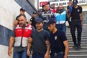 Son Dakika! FETÖ'den Yargılanan Ünlü Şarkıcı Atilla Taş Gözaltına Alındı