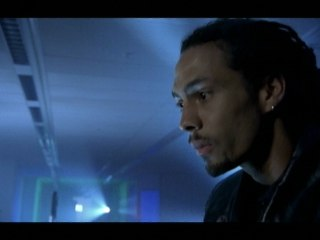 Roni Size - Lucky Pressure