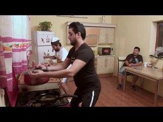 علي الحميد و رزاق احمد يسوون طبخة فاشلة ويحركون المطبخ