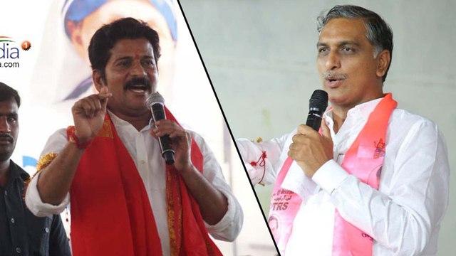 Telangana Elections 2018 : ప్రారంభమైన ఎన్నికల సంఘం తాఖీదులు..! | Oneindia Telugu