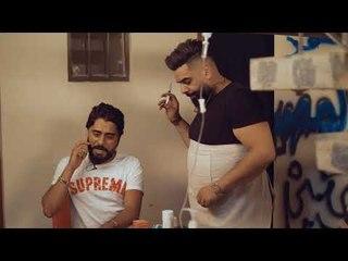 الفنان لؤي حازم صاير دكتور و رزاق احمد مريض يريد يعالجه / تحشيش#ليش