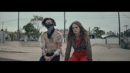 The 1975 - Robbers