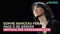 Sophie Marceau : son fils Vincent Zulawski interné à Sainte-Anne