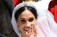 Meghan Markle had fun planning wedding with Prince Charles