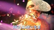 Holiday On Ice fête ses 75 ans, la tournée anniversaire