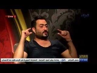 الشاعر علي الفريداوي برنامج وهل يخفى الشعر (حلقة مميزهة جدا )لاتفوتكم
