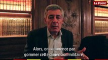 L'interview politique de Henri Guaino, ancien député Les Républicains