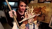 Catherine Ringer : « Mon père était un peintre de génie »