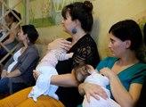 Thann :  les élus des vallées de la Thur et de la Doller s'opposent à la fermeture du plateau d'accouchement de la maternité