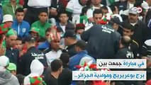 شاب جزائري يدفع ثمن العنف في الملاعب هكذا تحولت حياته إلى مأساة...شاهدوا