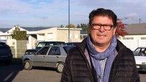 Bébé retrouvé dans un coffre en Dordogne : l'employé du garage se souvient