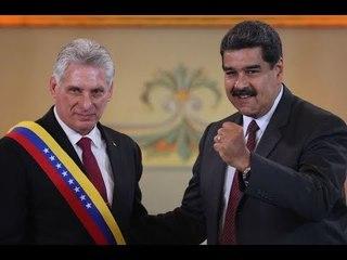 Brasil vai expulsar espiões cubanos e venezuelanos