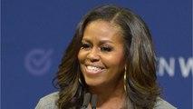 "Michelle Obama Says She'll ""Never Forgive"" Trump"