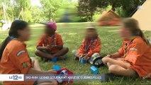 Bas-Rhin : un chef scout aurait abusé de 13 jeunes filles