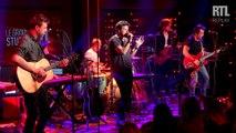 Patrick Bruel - Tout recommencer (Live) - Le Grand Studio RTL
