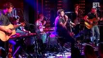 Patrick Bruel - Rue Mouffetard (Live) - Le Grand Studio RTL
