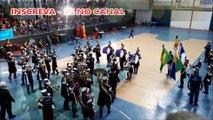 BANDA MARCIAL MURILO BRAGA 2018 | ETAPA FINAL | X COPA PERNAMBUCANA DE BANDAS E FANFARRAS | ABANFARE PE. | BANDA VICE CAMPEÃ 2018