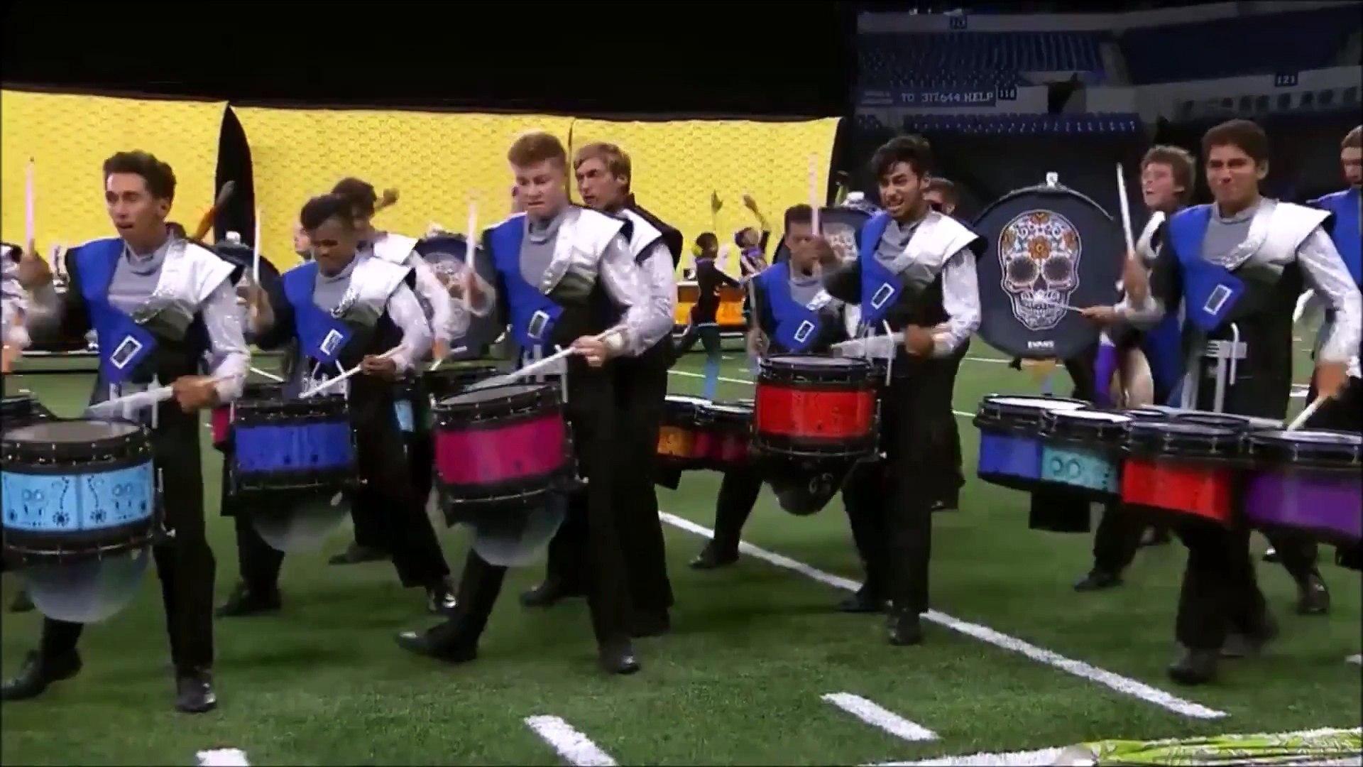 BANDA MARCIAL ROSA MAGALHÃES 2018   9°ETAPA FINAL   X COPA PERNAMBUCANA DE BANDAS E FANFARRAS   ABAN