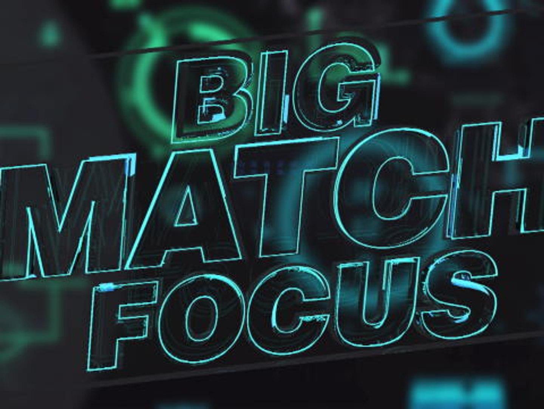 Manchester City vs Manchester United - Big Match Focus