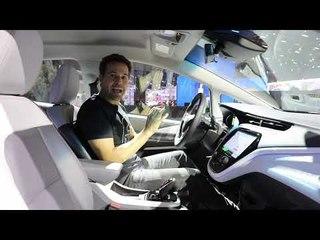 Invocado! Gerson mostra tudo do Bolt, o elétrico que estará nas ruas em 2019 - AceleradosNoSalão #3