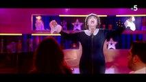 """Mireille Mathieu """"Le premier regard d'amour (live) - C à Vous - 09/11/2018"""